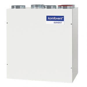 Komfovent Domekt Rego 200 VE (F7+M5) filtrų komplektas