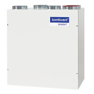Komfovent Domekt Rego 200 VE (M5+M5) filtrų komplektas