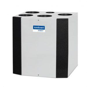 Komfovent Domekt Rego 300 V (F7+M5) filtrų komplektas