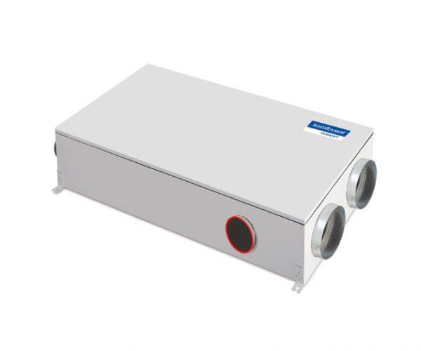 Komfovent Domekt Rego 400 F (F7+M5) filtrų komplektas