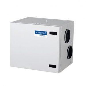 Komfovent Domekt Rego 400 H (F7+M5) filtrų komplektas