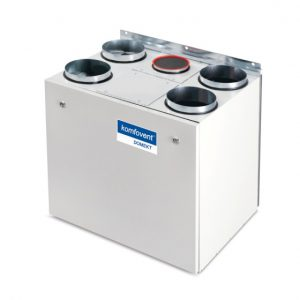 Komfovent Domekt Rego 400 VE (F7+M5) filtrų komplektas