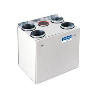 Komfovent Domekt Rego 450 VE (F7+M5) filtrų komplektas