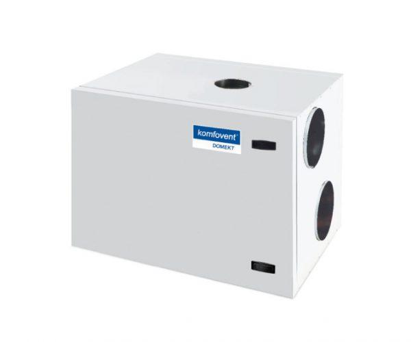 Komfovent Domekt Rego 500 H (F7+M5) filtrų komplektas