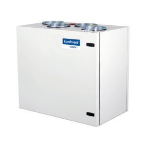 Komfovent Domekt Rego 500 VE (F7+M5) filtrų komplektas