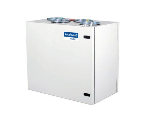 Komfovent Domekt Rego 700 V (F7+M5) filtrų komplektas