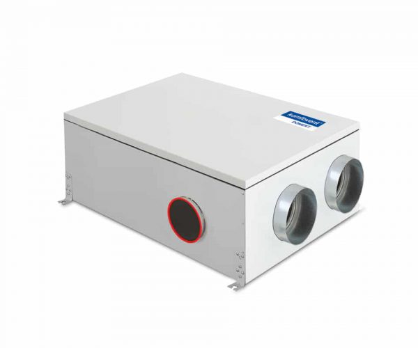 Komfovent Domekt Rego 250 F (F7+M5) filtrų komplektas