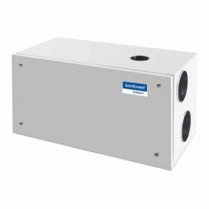 Komfovent Domekt Rego 600 H (F7+M5) filtrų komplektas