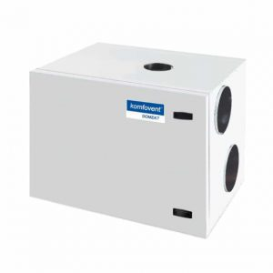Komfovent Domekt Rego 700 H (F7+M5) filtrų komplektas