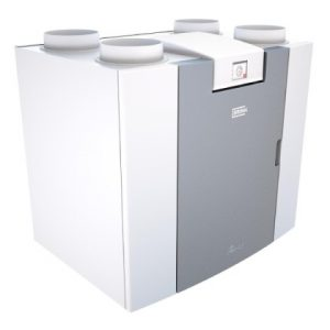 Brink Renovent Flair 300/400 (G4+G4) filtrų komplektas