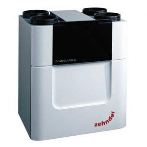 Zehnder ComfoAir Q600 (G4+G4) filtrų komplektas