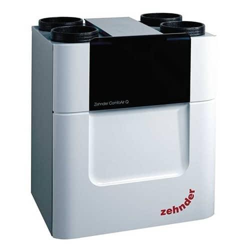 Zehnder ComfoAir Q350 (G4+G4) filtrų komplektas