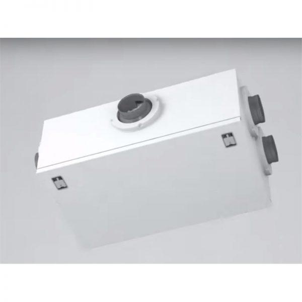 Flexit C2 oro filtrų komplektas