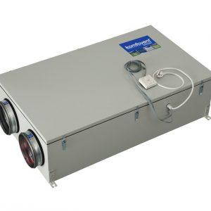 Komfovent Domekt Rego 400 PE filtrai
