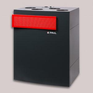 Paul Novus 300 / 450 filtrai