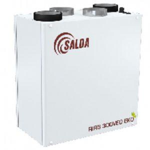 Salda RIRS 300 EKO 3.0 oro filtrų komplektas