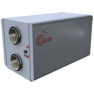 Salda RIRS 400 oro filtrų komplektas