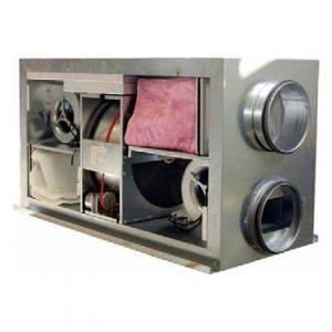 SystemAir VR 400 E / EC arba DC / DE filtrai