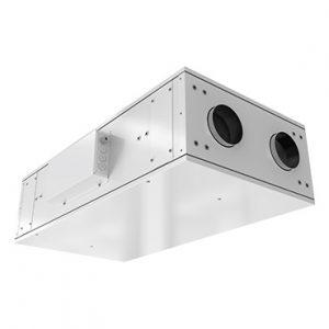 SystemAir SAVE VSR 150 filtrai