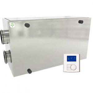 Systemair SAVE VSR 500 filtrai