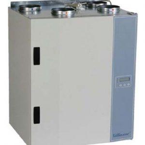 SystemAir VVX-500 Nova filtras