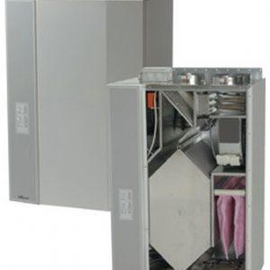 SystemAir VX 400 EV/B filtras