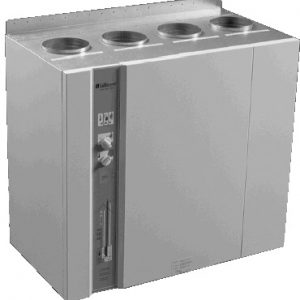 SystemAir VX 400 E / EV