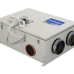Komfovent domekt Rego 250 PE filtrai