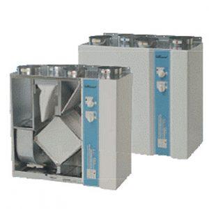 SystemAir VVX-200 TV / P arba VX-250 TV / P